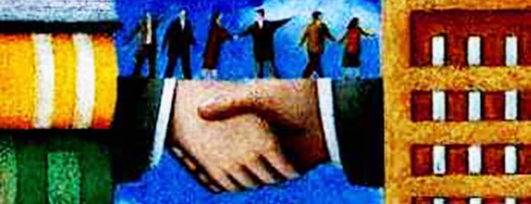 Alternance école-entreprise: un pont entre les études et le monde du travail