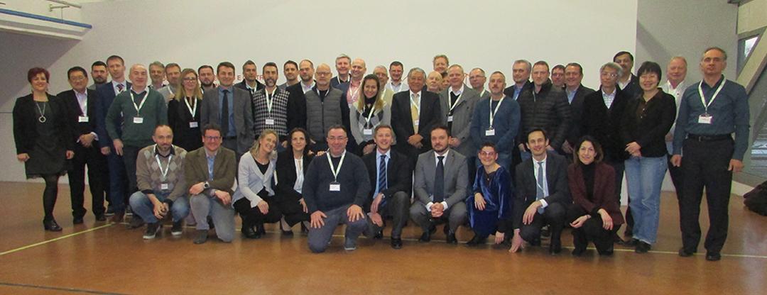 Fiam International Sales Meeting