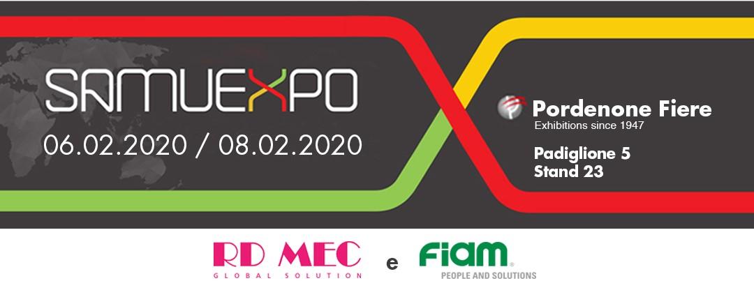 Fiam en Samuexpo 2020