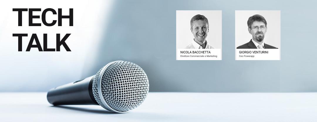 La condivisione di contenuti di Valore tra i partner di una stessa filiera: intervista a Giorgio Venturini